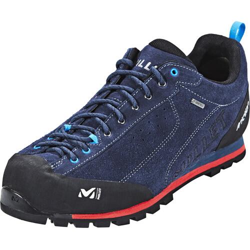 L'offre De Réduction Millet Friction - Chaussures Homme - GTX bleu sur campz.fr ! Images De Dégagement Jeu Geniue Stockiste Acheter Pas Cher Site Officiel Hug4Qbr1